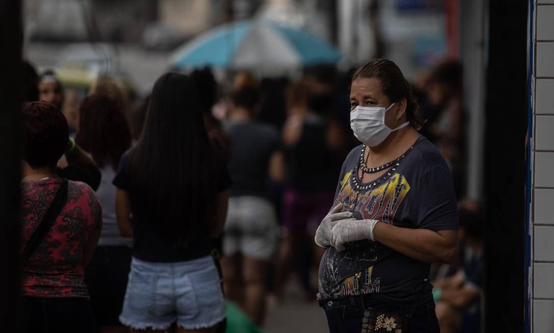 Mortes por Covid-19 chega a 2.141 no país; no mundo, 150 mil, alta de 50% em uma semana; confira os números por estado