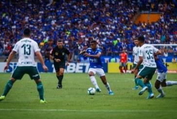 Vixe! Cruzeiro não pagou pai de santo contratado para evitar rebaixamento
