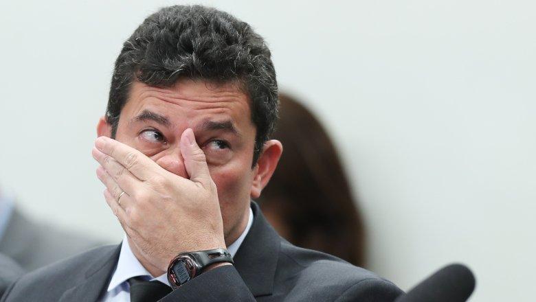 PT quer investigação dos crimes de Moro e Bolsonaro pelo Supremo