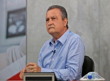 Rui questiona Bolsonaro e diz 'por que interferir nas investigações da PF?'