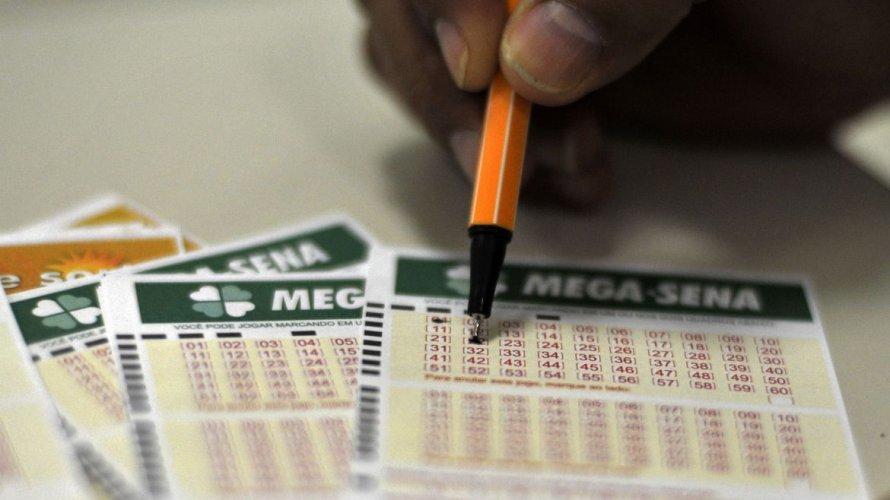 Mega-Sena pode sortear R$ 36 milhões na noite deste sábado
