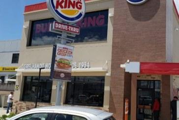 Após notificação e orientação da Settop, Drive-Thru da Burguer King passa a ser pela Rua Dr. Barreto