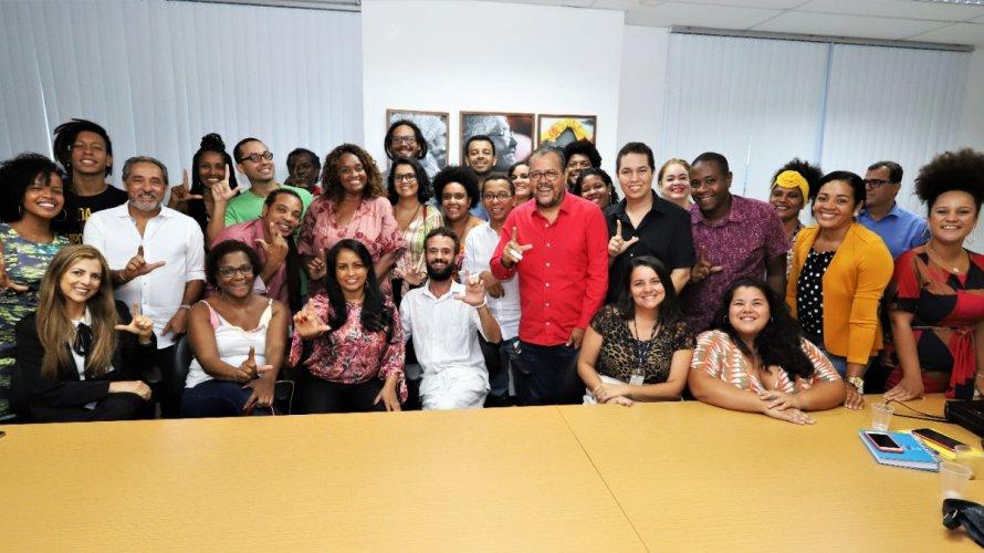 Deputado Jacó diz que 'trabalhará dia e noite' para defender o nome de Major Denice na disputa pela prefeitura de Salvador