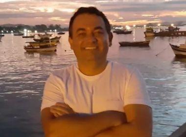 Presidente da Rioluz morre em decorrência da Covid-19