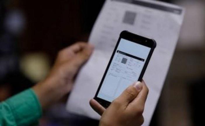 Detran-BA registra emissão de mais de 11 mil documentos de veículos pela internet