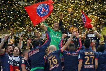 França cancela temporada de futebol 2019-2020