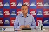 Rui envia projeto de lei à Alba para pagar alimentação a estudantes da rede estadual