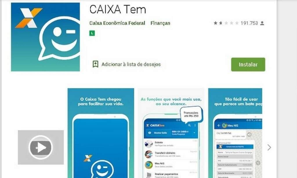 Caixa Tem: aprenda a usar aplicativo da conta digital do banco
