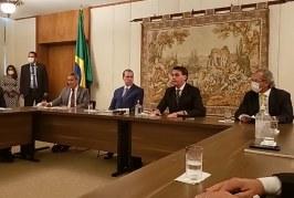 STF vê 'armadilha midiática' e Bolsonaro acirra crise institucional