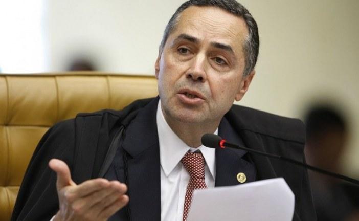 """Barroso fala em """"possibilidade real"""" de adiamento das eleições municipais"""