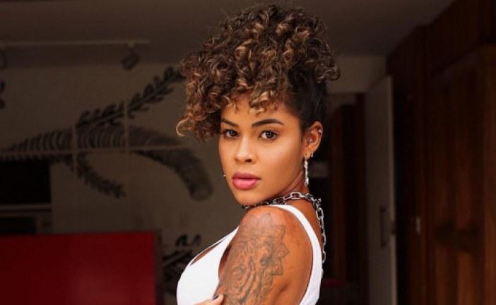 Blogueira Sthefane Matos tem vídeo íntimo vazado nas redes sociais
