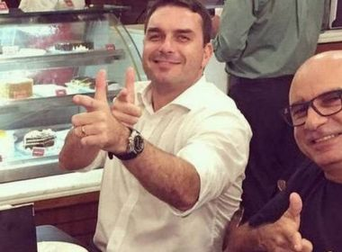 PF teria antecipado a Flávio que Queiroz seria alvo de operação, diz suplente do senador