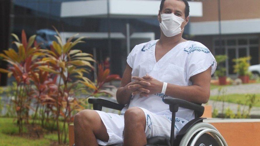 Bahia ultrapassa a marca de três mil curados do novo coronavírus