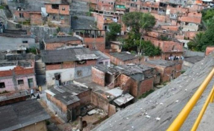 Quatro pessoas são mortas durante festa de aniversário em Vila Canária