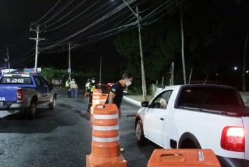 População aprova medida de controle de circulação noturna em Lauro de Freitas