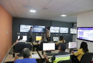 Central de Mobilidade passa a receber denúncias de usuários do transporte público de Lauro de Freitas