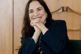 Regina Duarte é exonerada da Secretaria da Cultura