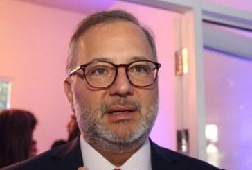 """Fábio Vilas-Boas critica Gusmão: """"Desconhecimento técnico e despreparo"""""""