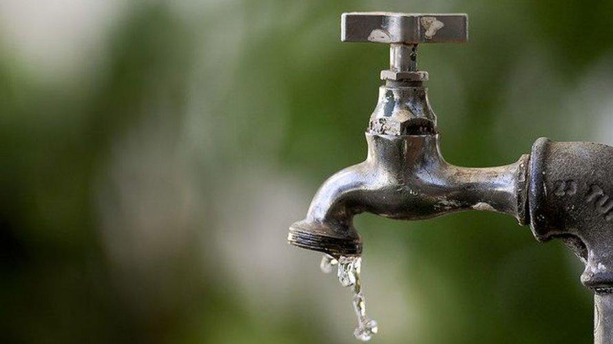 Fornecimento de água será interrompido em 15 bairros neste domingo (28)