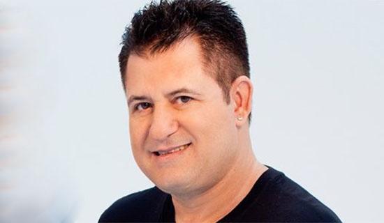 Sem shows, cantor Marrone pede à Justiça redução da pensão das filhas