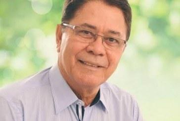Ex-prefeito de Canavieiras, Almir Melo morre aos 75 anos