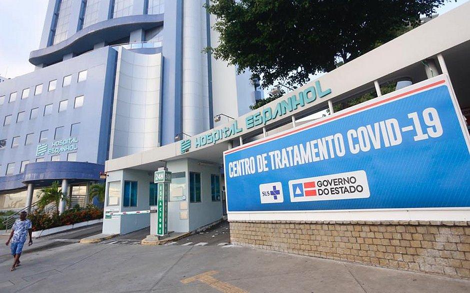 Contrato do Hospital Espanhol não possui quaisquer irregularidades