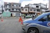 População da Itinga aprova restrição de circulação iniciada no bairro nesta quarta-feira (3)
