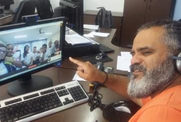 """Abertas inscrições para oficina """"Criação de videoaula: uma proposta educomunicativa"""""""