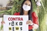 Prefeita Moema contra Fake News