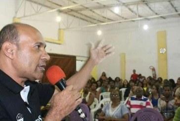 Vereador de Santo Amaro morre aos 51 anos vítima de coronavírus