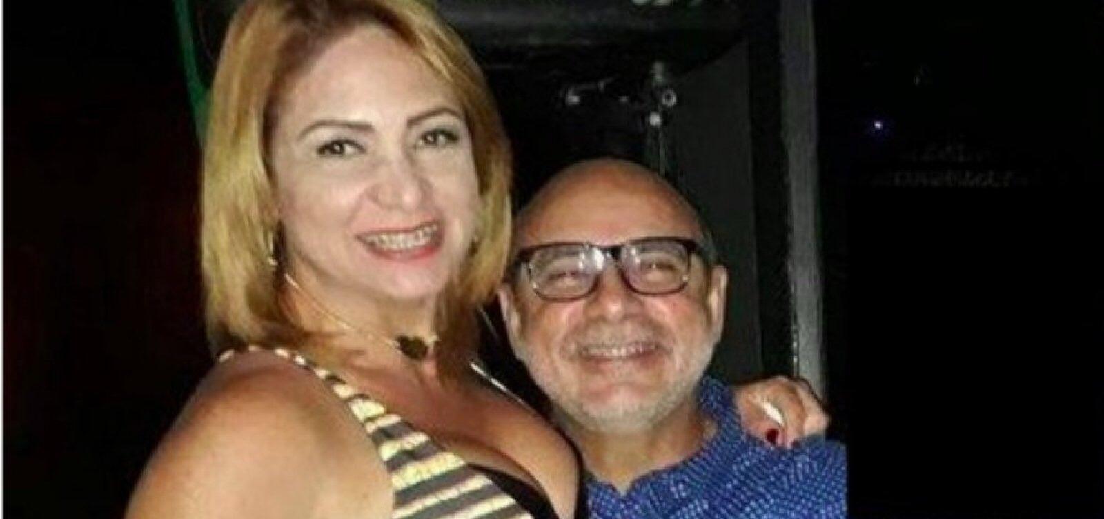Mulher de Queiroz busca advogados e pretende fazer delação premiada