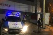 Policiais da 81ª CIPM prendem homens por roubo em Itinga