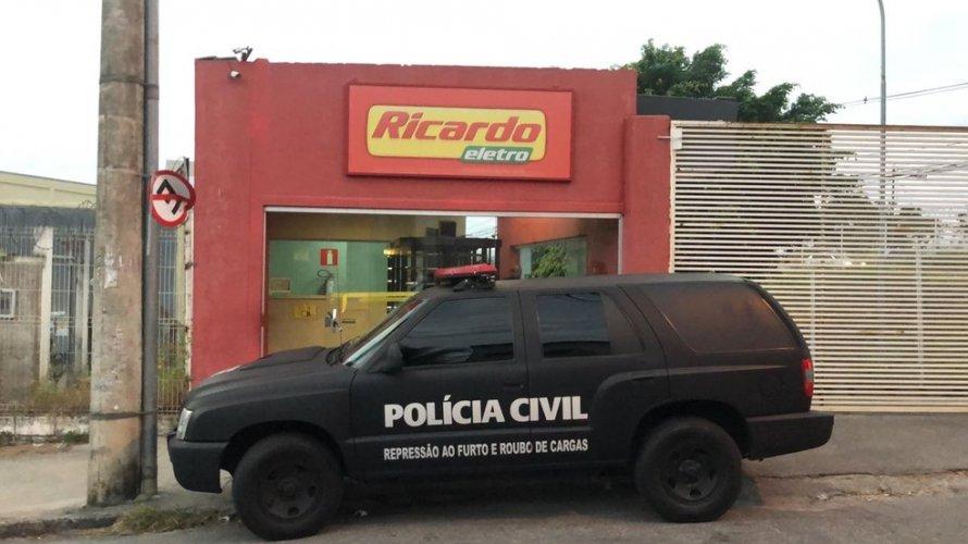 Fundador da Ricardo Eletro é preso por sonegação fiscal em São Paulo