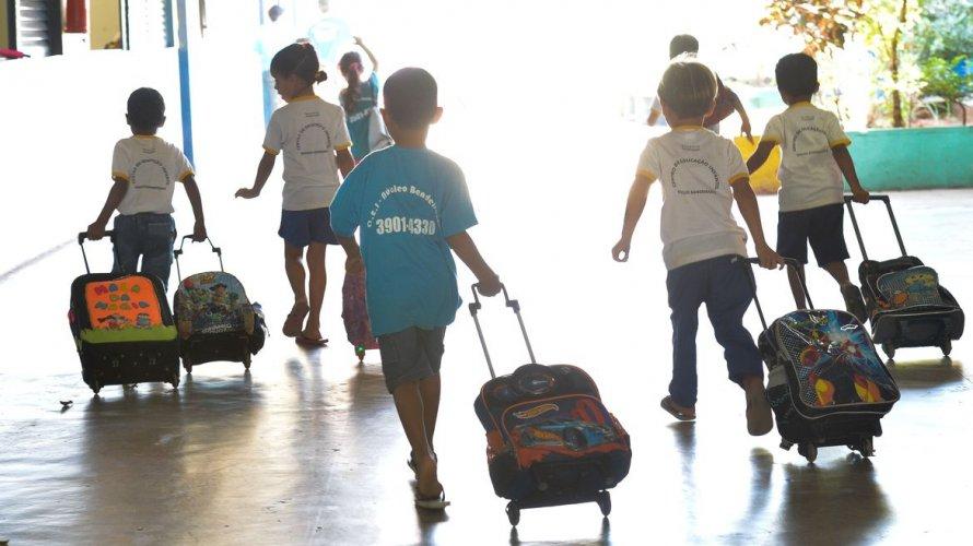 Maioria das escolas particulares perdeu mais de 10% dos alunos, diz pesquisa