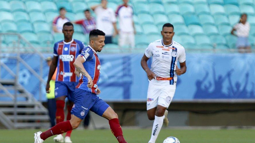 Prefeitura de Salvador já discute retomada dos jogos de futebol na capital