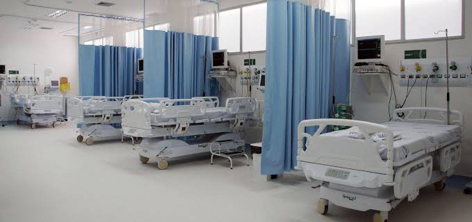 Bahia registra 52 novas mortes por coronavírus e mais 1128 casos da doença em 24h