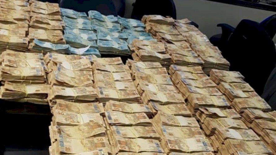 Ex-secretário do Rio de Janeiro delata Witzel e promete devolver R$ 8,5 milhões