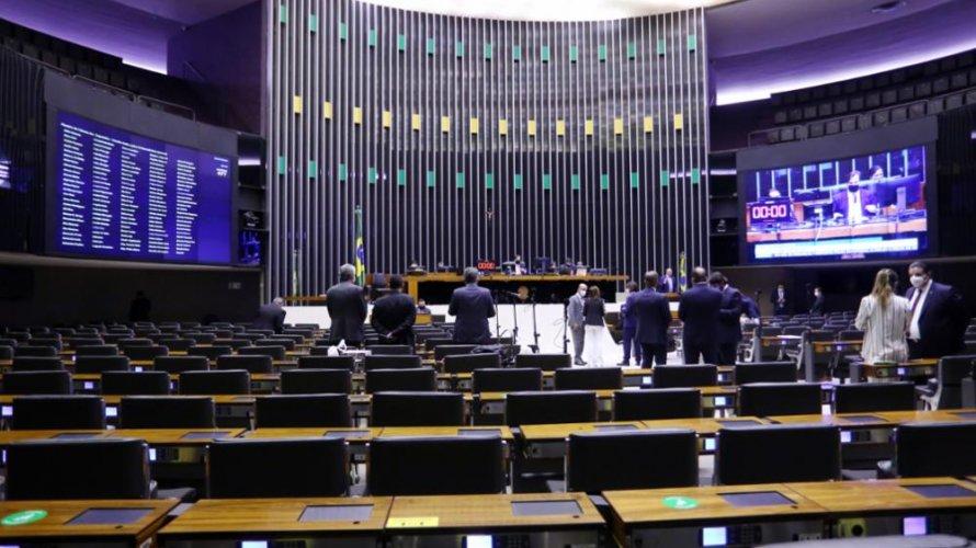 Todos deputados federais baianos votaram a favor da manutenção do Fundeb