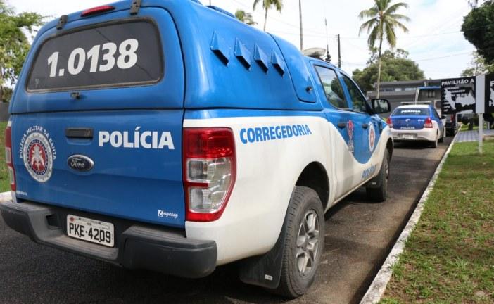 Sete PMs suspeitos de sequestros e roubos são alvos de operação