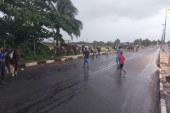 Princípio de corrida de cavalos é encerrada pela 52ª CIPM em Ipitanga