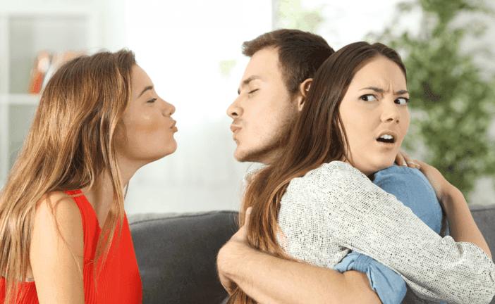 7 dicas incríveis para pegar um parceiro infiel