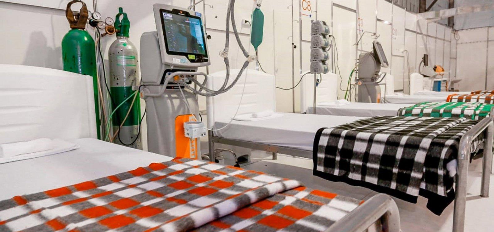 Mais de 15 mil profissionais de saúde da Bahia foram infectados pelo coronavírus