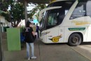 Bahia tem mais dois municípios com transporte suspenso