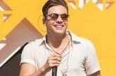 Wesley Safadão testa positivo para a Covid-19 e cancela live com Bruno e Marrone