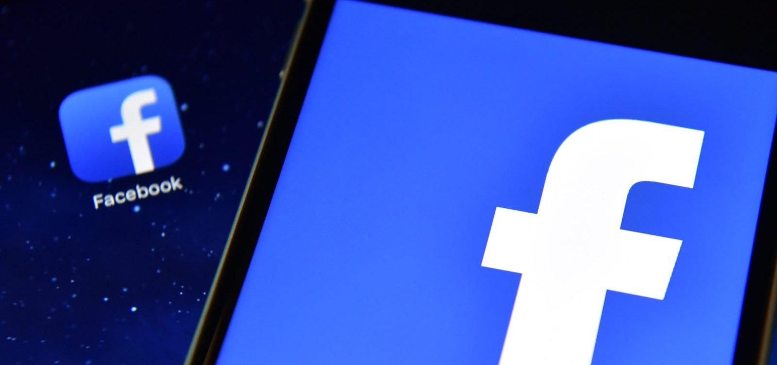 Alexandre de Moraes amplia multa ao Facebook e intima presidente da rede social no Brasil