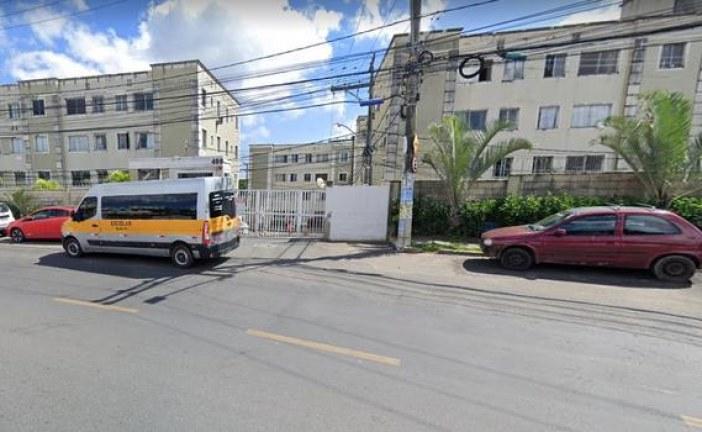 Três são executados dentro de apartamento em Sussuarana; mulher está entre as vítimas