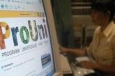 Ministério da Educação divulga resultado da segunda chamada do Prouni; confira