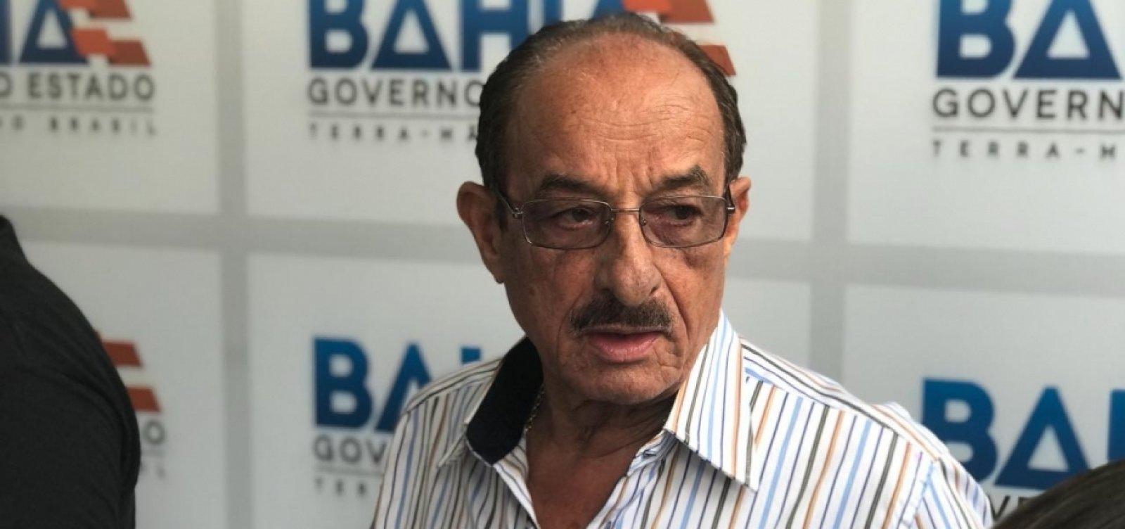 Prefeito de Itabuna tem mandato cassado