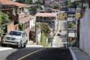 Pavimentação de cinco ruas no Loteamento Santa Bárbara transforma vida de moradores