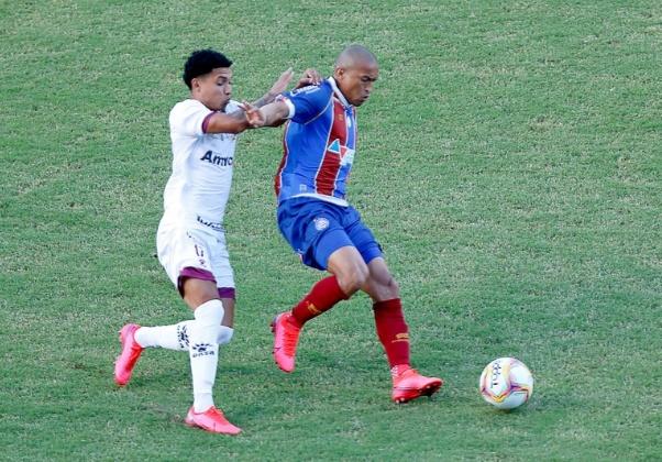 Bahia chega à mais uma final do Baianão e vai em busca do seu 49º título